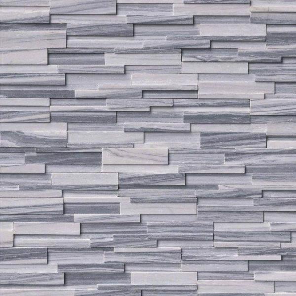 Alaska Gray 3D Honed