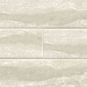 Gris Travertine Subway Tile 4x16
