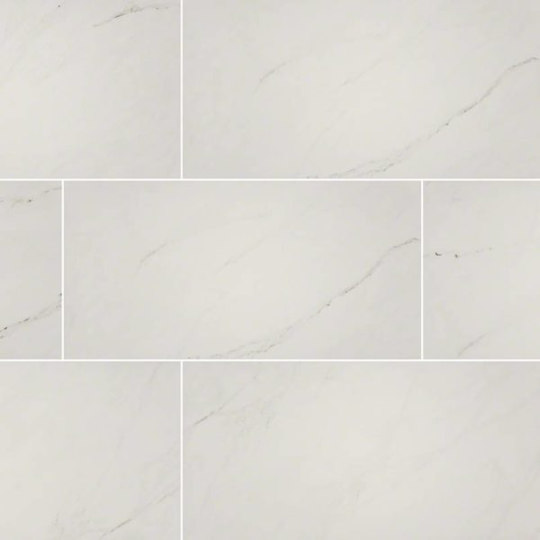 Aria Ice Porcelain Tile