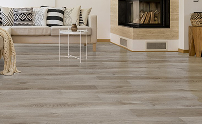Popular Everlife LVT Flooring