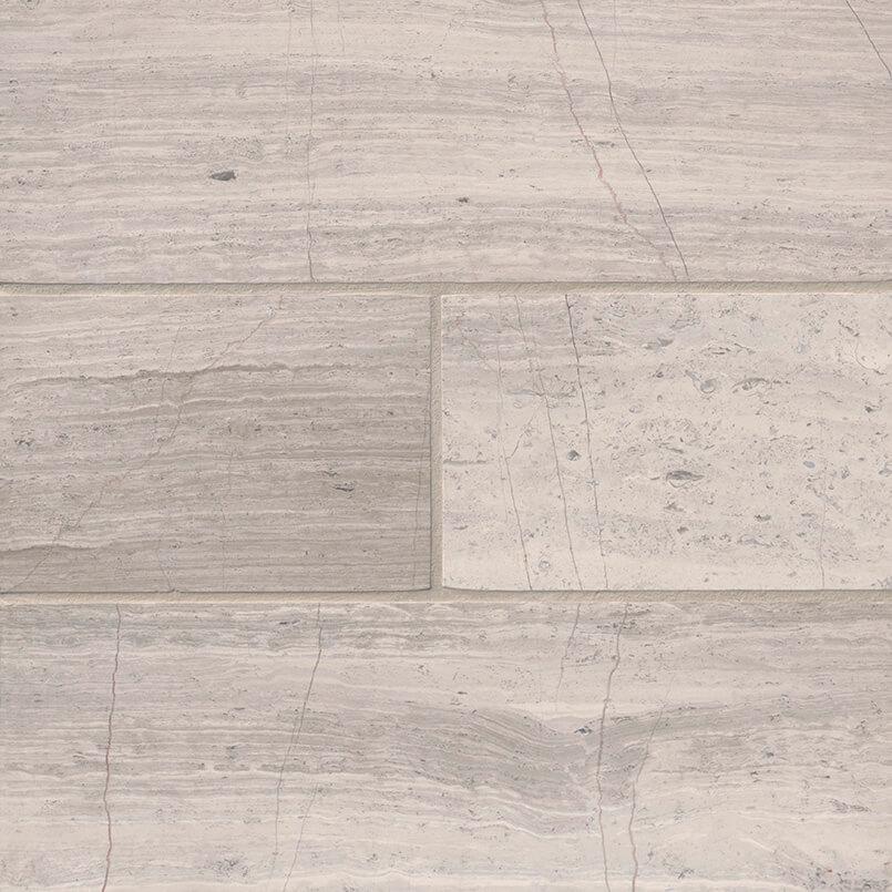 White Oak Subway Tile Honed 4x12