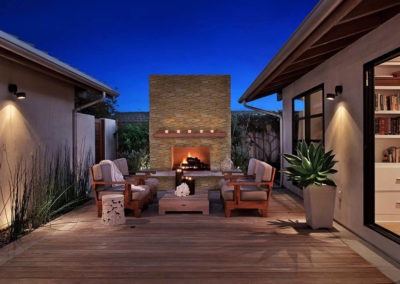 Casa Blend 3D Honed Stacked Stone A