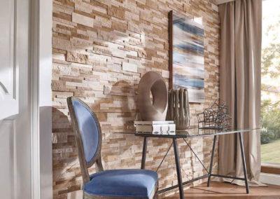 Brickstone-Red-2X10 Porcelain Tile