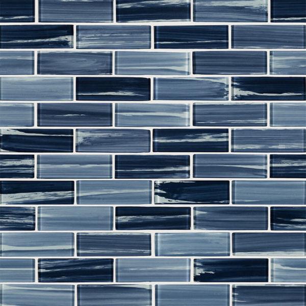Oceania Azul Subway 2x6x8mm