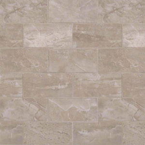Pietra Pearl 2x4 Mosaic Polished